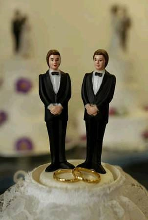 Discussion on same sex marriages