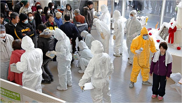 U.S. Calls Radiation 'Extremely High;' Sees Japan Nuclear Crisis Worsening. http://nyti.ms/eacJdA