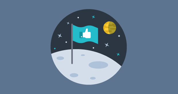 Facebook like badge by Hatchers on Dribbble (http://drbl.in/ikrp)