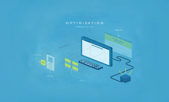 Optimization for union websites