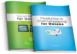 Social Media for Unions and Introduction to Email Campaigning for Unions