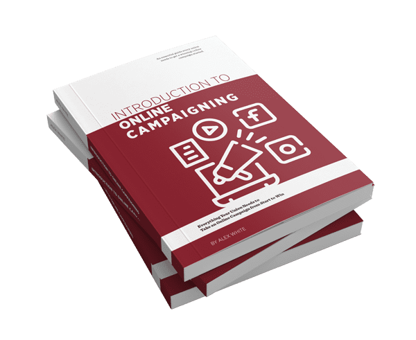 Introduction to Online Campaigning for Unions (cover)